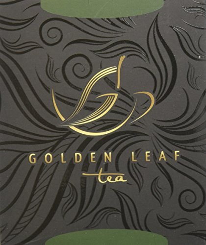 Golden Tea Leaf Pine Oolong