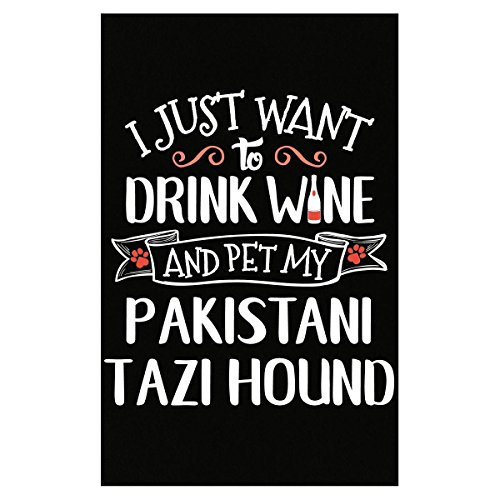 Review Drink Wine Pet My