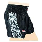 MRX Men's Muay Thai Training Fighting Shorts