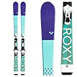 Roxy Kaya 72 Womens Skis with L7 Bindings