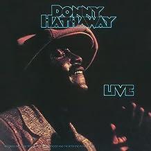 Donny Hathaway Live (Vinyl)