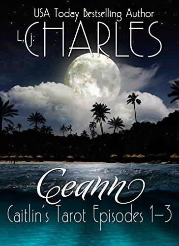 Ceann: Caitlin's Tarot: The Ola Boutique Mysteries by [Charles, L. j.]