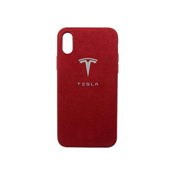 tesla iphone xs max case