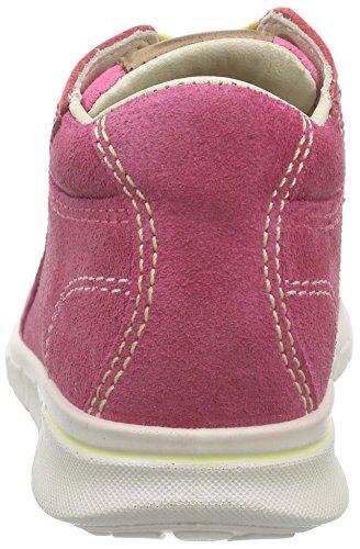 EccoECCO FIRST - zapatillas deportivas altas Bebé-Niños Rosa (FANDANGO/RASPBERRY59407)