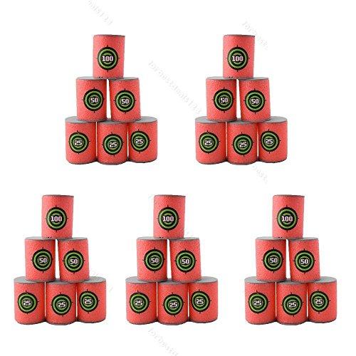 30pcs-soft-eva-bullet-target-dart-foam-toy-gun-shoot-dart-for-nerf-n-strike-blaster-kids-toy-6pcs-se