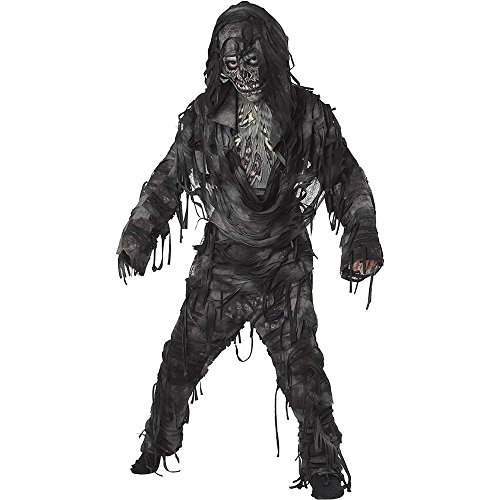 [Rotten to the Core Costume - X-Large] (Rotten To The Core Zombie Costume)