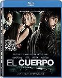 El Cuerpo (Blu-Ray) (Import Movie) (European Format - Zone B2) (2013) Belén Rueda; José Coronado; Hugo Silva;