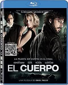 El Cuerpo - Bd [Blu-ray]: Amazon.es: Belén Rueda, José Coronado ...