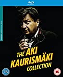Aki Kaurismaki Collection (10 Disc set with 17 movies and 9 shorts) [Blu-Ray Region B Import - UK]