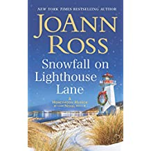 Snowfall on Lighthouse Lane (Honeymoon Harbor)