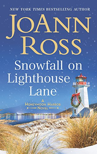Snowfall on Lighthouse Lane (Honeymoon Harbor)