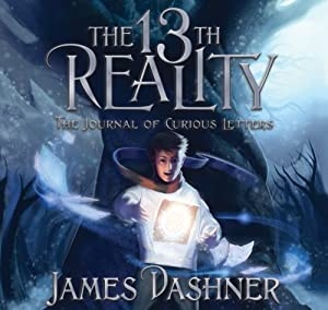 The 13th Reality, Vol. 1 Hörbuch