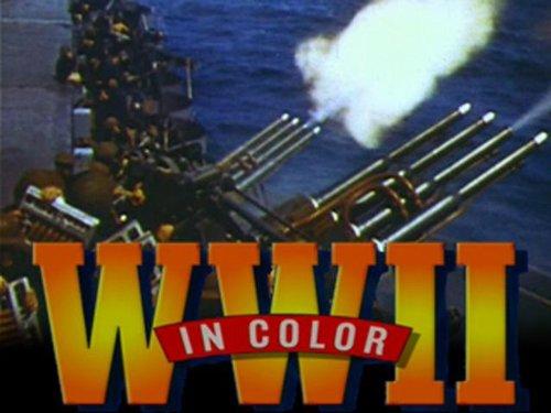 Ww Ii In Color   Bonus Feature
