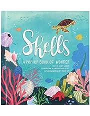 Lawler, J: Shells: A Pop-Up Book of Wonder