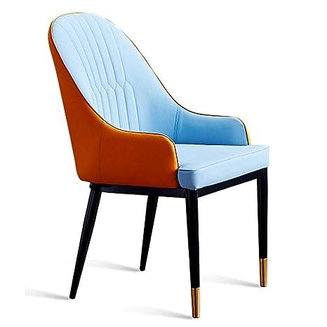 Phenomenal Amazon Com Idebris Nordic Light Luxury Dining Chair Home Download Free Architecture Designs Scobabritishbridgeorg