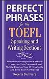 Perfect Phrases 4 The Toefl