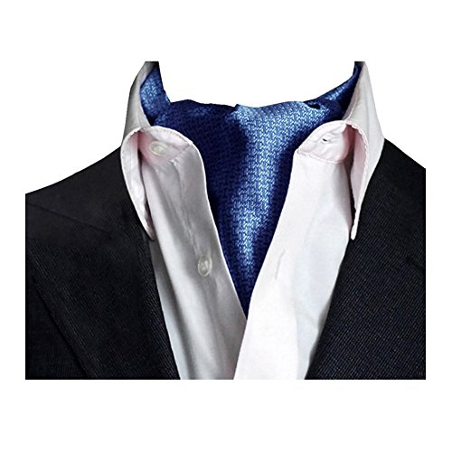YCHENG Classic for Men Cravat Paisley Necktie Polka Reversible Luxury Color Scarf Dot Jacquard 8 Elegent Tie rrdntq