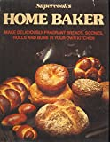 img - for Supercook's Home Baker (
