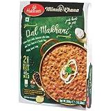 Haldirams Minute Khana Curry Dal Makhani - 300 gm