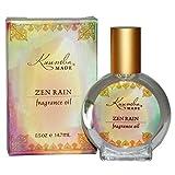 zen rain oil - Kuumba Made, Fragrance Oil, Zen Rain, 0.5 oz (14.7 ml)