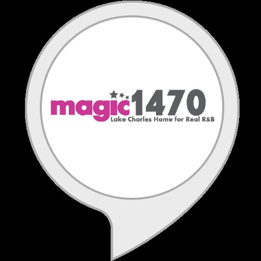 Magic 1470