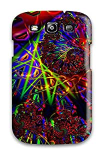 ZippyDoritEduard Slim Fit Tpu Protector TVWeoQt2816ORVZd Shock Absorbent Bumper Case For Galaxy S3