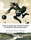 img - for The Startling Adventures of Baron Munchausen book / textbook / text book