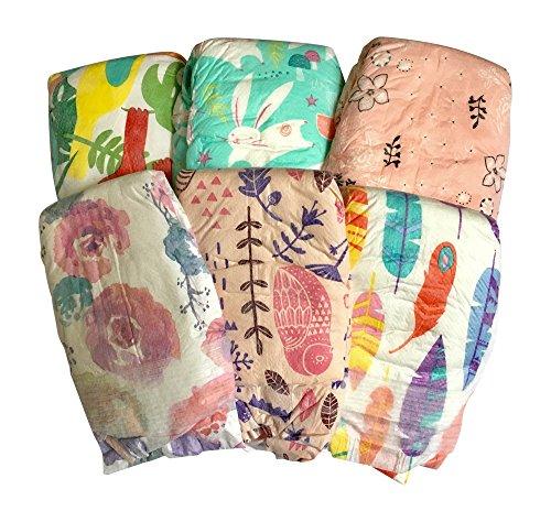newborn diapers honest company - 5