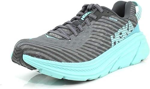 Hoka One Rincon - Zapatillas de running para mujer: Amazon.es ...