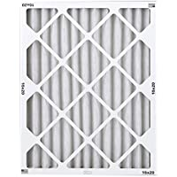 BestAir BA2-1620-8 Furnace Filter, 16 x 20 x 2, MERV 8