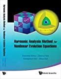 img - for Harmonic Analysis Method for Nonlinear Evolution Equations, I book / textbook / text book