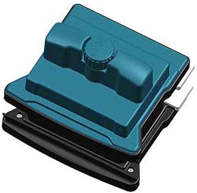 HWTZ Limpiador Herramienta Limpieza Vidrio Un Lado De Superficies Magnéticas Cepillo Limpia para Brisas para Ventanas De Vidrio Grandes Altura con Un Espesor 6-35mm/7-40mm: Amazon.es: Hogar