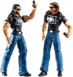 WWE Battle Pack Series #44 The Outsiders Figure, 2/Pack