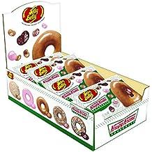 Krispy Kreme Doughnuts Jelly Beans Mix 1 oz Bag (24 count case)