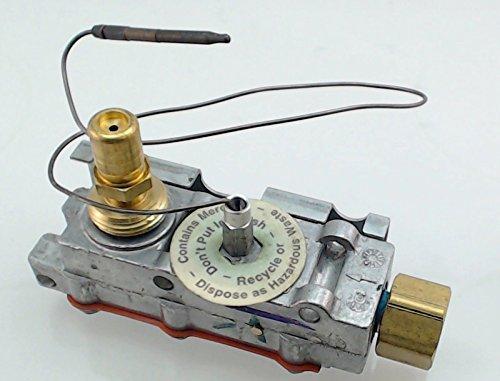 Range Oven Safety Valve (ERP ERWB19K12 Range Stove Oven Safety Valve)