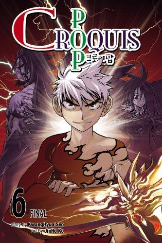 Download Croquis Pop, Vol. 6 pdf