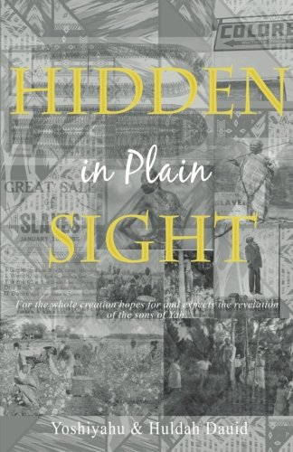Search : Hidden in Plain Sight