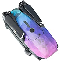 DJI Mavic Pro Skin Wrap Decal Sticker - Vinyl Skin Decal Set Battery Body Wrap Waterproof for DJI Mavic Pro