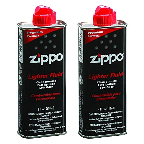 Most Popular Lighter Fluid