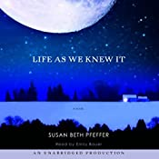 Life as We Knew It: A Novel | Susan Beth Pfeffer