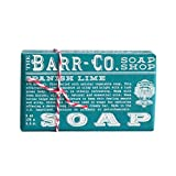 Best Castile Soaps - 2 Pack - Barr Co Soap Bar, Spanish Review