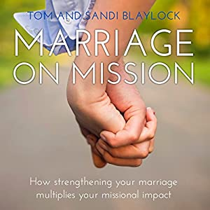Marriage on Mission Audiobook