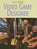 Video Game Designer, Kevin Cunningham, 1602793050