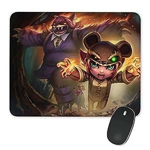 Annie-002 League of Legends LoL Mousepad Custom Print