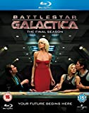 Battlestar Galactica: The Final Season [Region-Free][Blu-ray]