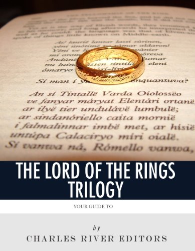 rd of the Rings Trilogy (Two Towers Study Guide)