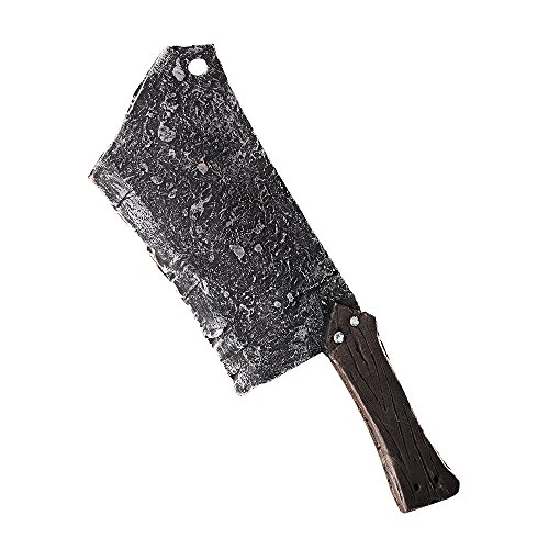 Foam Wood Cleaver]()