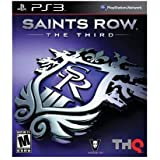 Saints Row The Third G H PS3