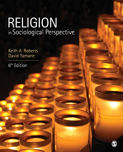 Religion in Sociological Perspective (Examples Of Nationalism In The United States)