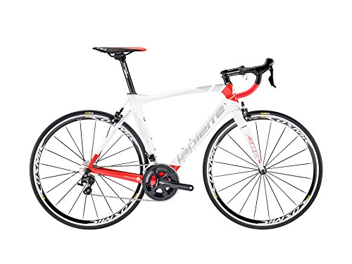 新しい2016 Lapierre AIRCODE SL 500 CP Completeロードバイク B0797HHF8Wホワイト Large